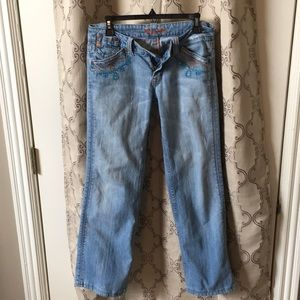 Miss Me jeans size 28 style Teresa